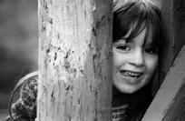 Les enfants du parc des Dondaines.