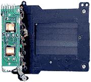 Obturateur électronique pour appareil photo argentique